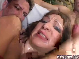 Shorty And Tommy Treat Themselves To Some Sleaze White Pussy And Ass