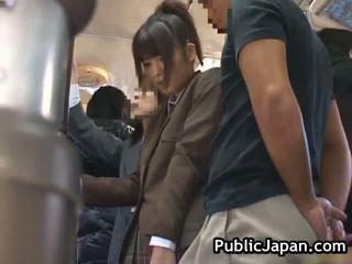 japonisht, sex publik, soditës, blowjob