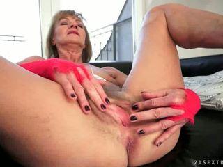 Nonnina anale sesso compilation