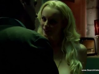 Helena Mattsson Uncovered Compilation Species Four