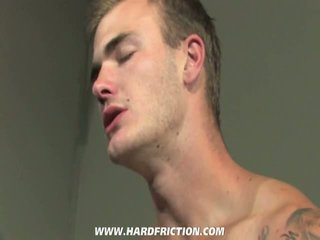 Christian Wilde And Dylan Hyde Inside 'Satisifaction'