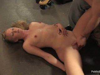pijpen actie, vol zuig- actie, mooi blow job porno