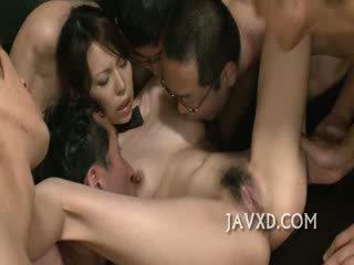 Sesso con asiatico beauty