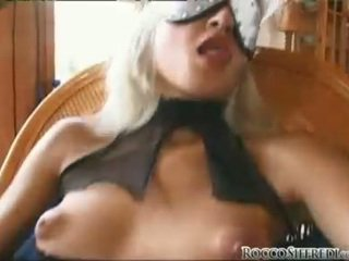 hardcore sex, grote lullen scène, groepsseks vid