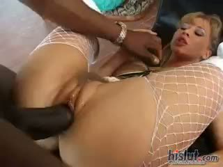 Bambola Is Taking This Big Black Dick