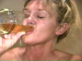 Piss: sherry carter 음주 더 늙은 piss