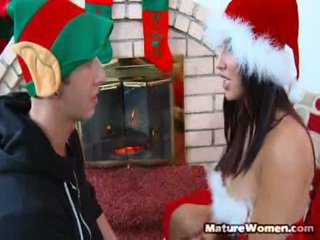 Santa Has Been A Perverted Man In