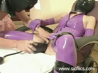 kut klem, heetste dildo video-, meest speelbal porno
