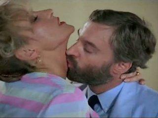 frans scène, klassiek porno, retro