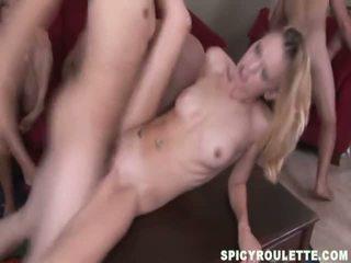 Porn Tube Teens Hardcore Party
