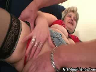 echtgenoot tube, slet mov, groot grootmoeder