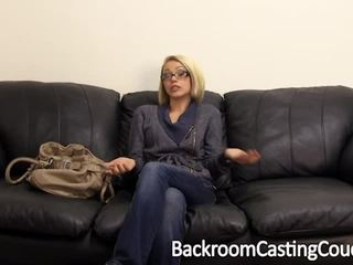 audition, assfuck, office, creampie