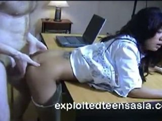 Filipina escort veronica screwed
