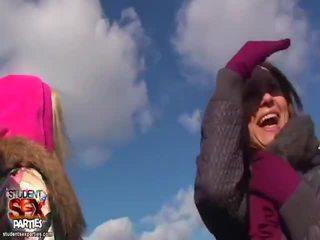 gratis realiteit film, nieuw tieners mov, kwaliteit partij meisjes video-