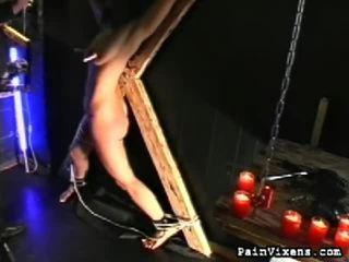 meest marteling neuken, meer bdsm actie, meer slaaf