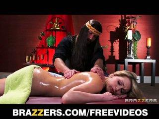Mia malkova massaged un fucked