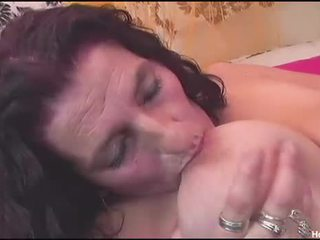 cougar clip, mature, ideal aged lady movie