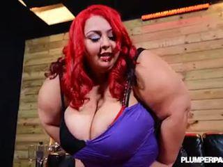 alle reusachtig film, controleren bbw, nominale redhead seks