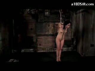 bdsm tube, rated bondage mov