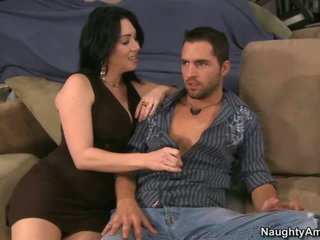 rated brunette movie, all white fucking, blowjob channel