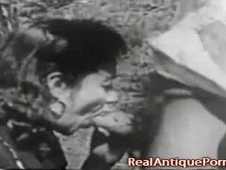 1915 fou antique dehors porno!