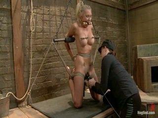bondage sex vy, disciplína vy, sadismus vidět