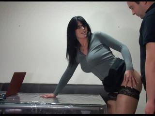 Sekretarya pornograpya