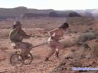 fresh outdoors video, free fetish scene, great bondage / s&m