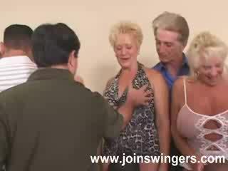 Experienced group lovemaking katelu