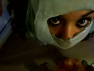 Facial Cumshot On An Arabic Girl Video