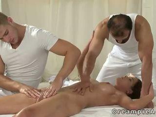 meest masseur tube, kijken orgasme neuken, zien cum video-