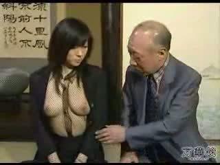 性感 亞洲人 學校 女孩