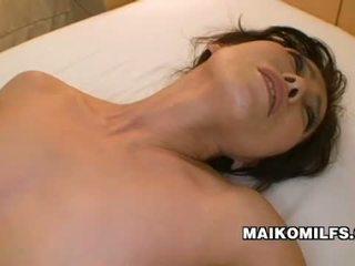 Mayumi Miyazaki Japanese Oldie Fucked Endlessly