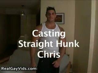Chris n pajeando greetingss agradable firma gay 10 pounderneath