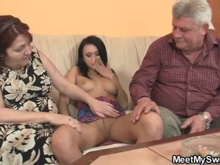 gratis old man old and young mature milf granny grandpa