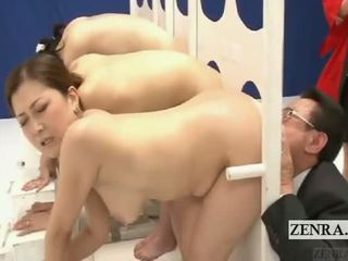 Japanese sex game shows online