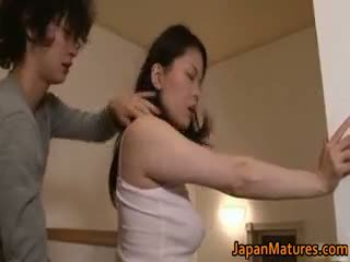 Miki Sato Nipponjin Mature Girl Part3
