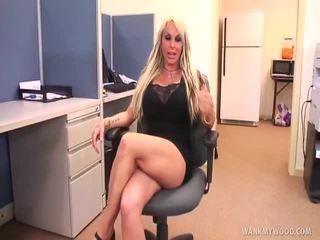 Porn Star Holly Halston