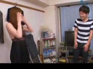 Asami yuma has seks me të saj fans