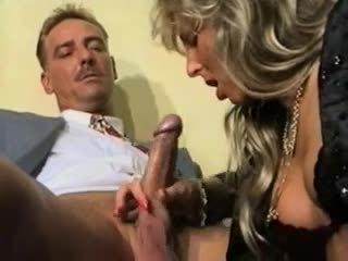 threesomes nóng nhất, đức hơn, thực hardcore chất lượng