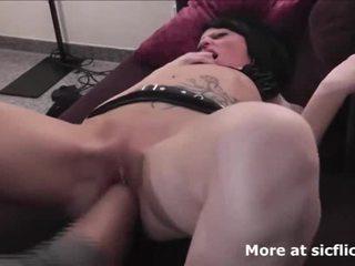 meer brunette mov, nieuw pervers, slet porno
