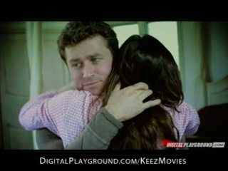 James deen - stoya rewards james dean me një playful qij
