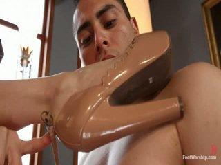 nominale voet fetish, hq kleine tieten thumbnail, voet aanbidding neuken