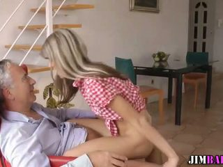 oldguy, brit, blowjob