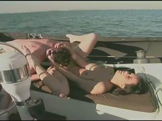 Porner Premium: Hardcore yacht cruising sweet pussy injection fun