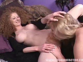sehen masturbieren, beobachten pussy lecken groß, lesbo neu