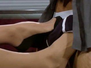vol orale seks, controleren vaginale sex, kaukasisch