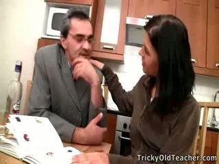 Imádnivaló barna rosebud has szex érett gazda