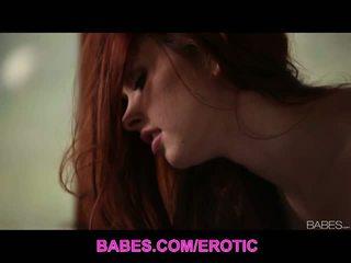 Babes network: piękne melody jordan pełne pasji pieprzyć