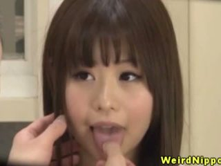 hot japanese, bizarre vid, new oriental scene